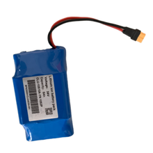 Ultra Thin Electric Skateboard Battery Pvc 36v 5ah 18650 Li-ion Battery Pack with Smart Bms