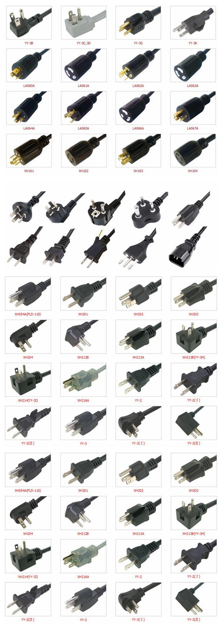 Produsen Adaptor Daya 19V 3,42a Adaptor Daya 65W Catu Daya Dapat Dipertukarkan dengan PSE/CE/PTC/GS/VI/CB/GS/KC/RoHS