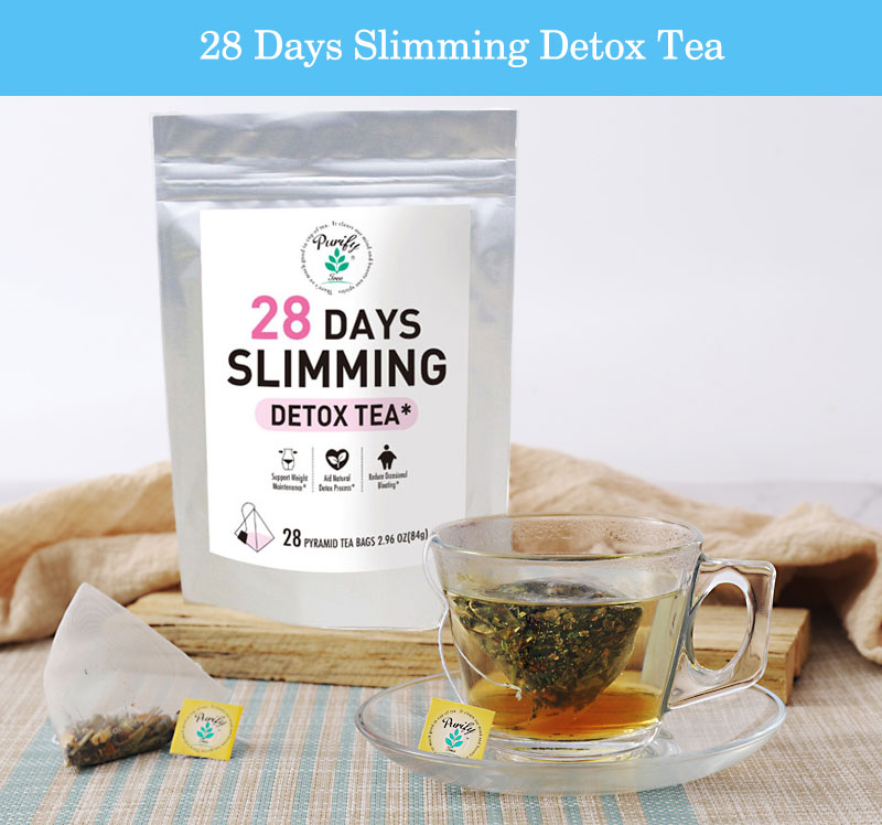 Best 28 days slimming tea fit tea hot sales herbal tea - 4uTea | 4uTea.com