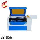 Small Laser Engraving Machine 4060 Photo Wood Gifts 3D Laser Engraver Cutter