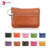 PU Leather Coin Purses Woman Small Change Money Bags Pocket Wallets Key Holder Case Mini Functional Pouch Zipper Card Wallet