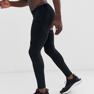 High Quality Activewear Tight Yoga Pants Man Custom Sports Men Compression Gym Pants Tights Running Leggings