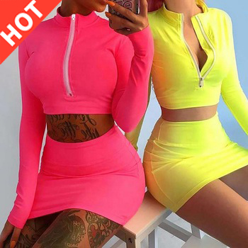 Hot fashion latest girls sportswear women custom gym workout fitness clothing