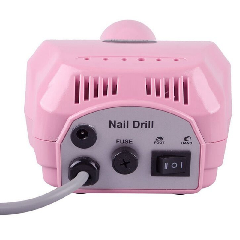 BF202   25,000RPM  Equipment Professional New Nail Drill