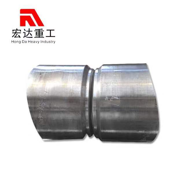 Forged Pipe For Oil Refining And Chemical Equipment