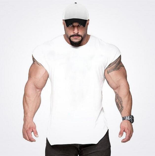 High Quality Sleeveless Long Vest 3