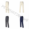 Wholesale Dry Fit Golf Men's Trousers Pants with Customize Logo