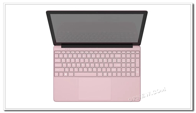 15.6 inch IPS intel J3355 Dual core 8GB RAM laptop pc with backlight