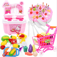 Großhandel hohe qualität kinder mini <span class=keywords><strong>küche</strong></span> set kochen <span class=keywords><strong>holz</strong></span> schneiden obst <span class=keywords><strong>spielzeug</strong></span>