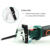 EAST 10.8v electric cordless target pole reciprocating saws for wood cutting