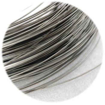 0.3mm Medical ASTM F2063 Nitinol Shape Memory Alloy wire ...