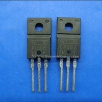 2SK2038 Japan-Transistor