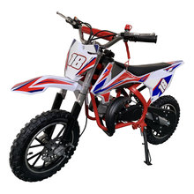 Moto Kids <span class=keywords><strong>Gas</strong></span> Powered Kick Start 49cc Mini Dirt Bike