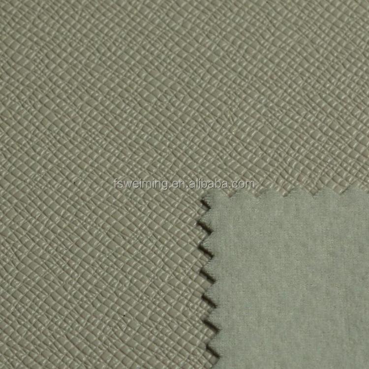 PVC Couro Sintético para o sofá