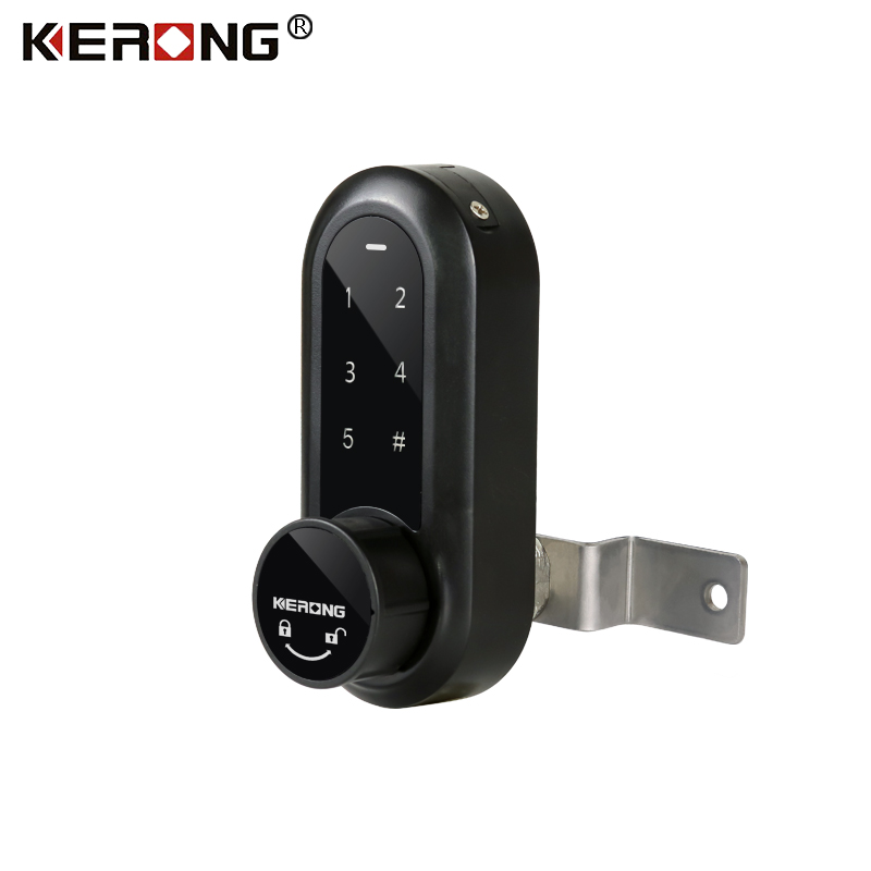 KERONG  ABS Household Digital Cipher Combination Touch Small Mailboxes Cam Locker Lock