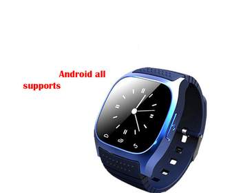 heart rate monitor watch mobile android phones diesel watch M26