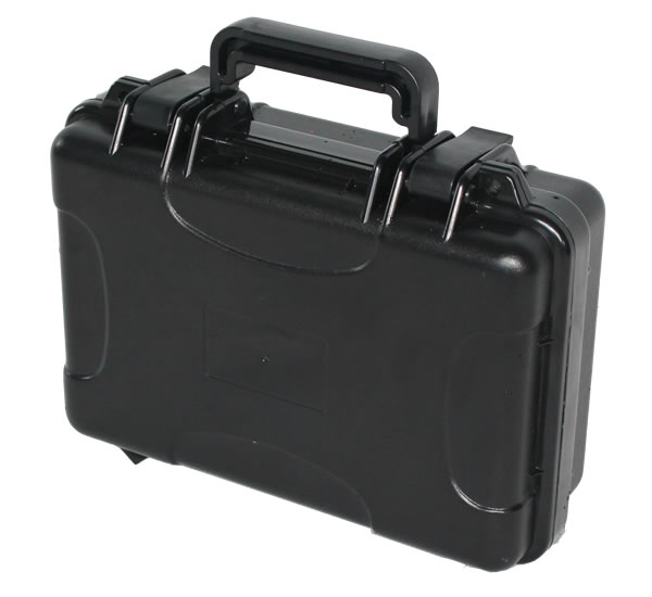 EPC034 Carrying Laptop plastic protector case box voor horloge holding gaming computer case