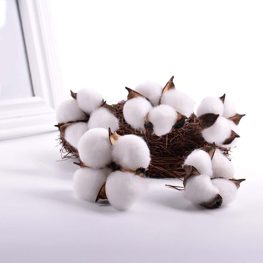 Branche Fleur De Coton grossiste bouquet fleur de coton-acheter les meilleurs