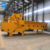 Large capacity wooden wood pallet crushing machine wood board shredder