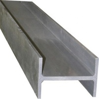 S235/S355/A36/A572/A992 H SECTION/H BEAM/I/U/C BEAM STEEL for construction
