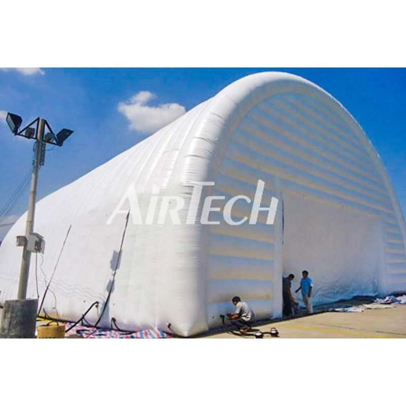 Best inflatable tent 30x50 party large event tent