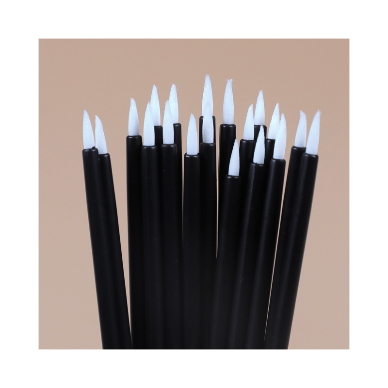 <strong>Eyebrow</strong> Pencil Private Label Custom Logo Makeup Tool Magnetic Fiber Eyeliner <strong>Brush</strong>