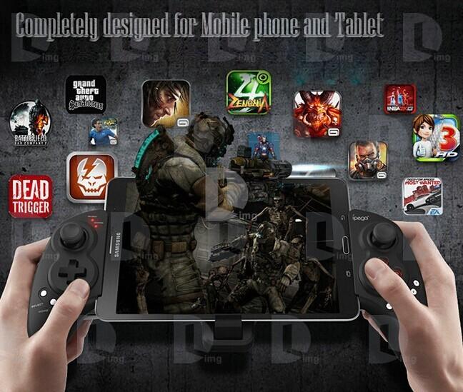Wireless BT PG-9023 Für Android/IOS/PC Original iPega
