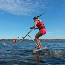 RTS Summertime Fun Innovatieve Zee Scooter Waterscooters Watervogels Skipper Watervogels Geweldig Voor Verkoop