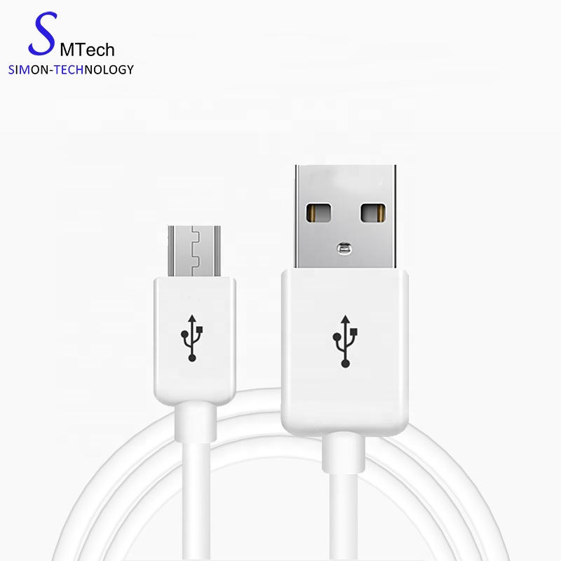Voor Samsung HTC LG Huawei Micro USB Datakabel Fast Charger Mobiele Data Kabel
