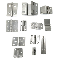 Specialized custom furniture cabinet hing door hardware