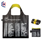 custom logo recycled reusable grocery India gift bags online shopping