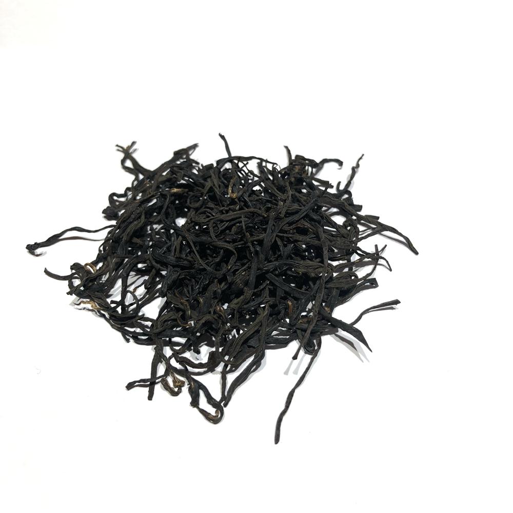 Chinese traditional fermented healthy black tea - 4uTea   4uTea.com