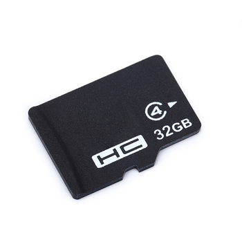 High popularity high speed 32gb C4 memory card made in taiwan