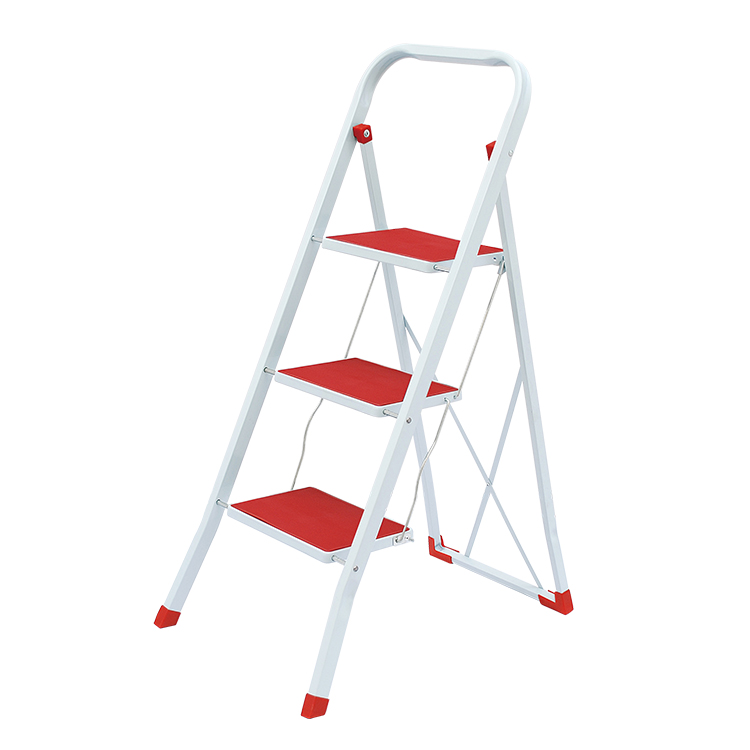 Hot Sale Stainless Steel Ladder Folding Home Use With GS Certificate