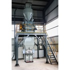 Machine Mortar Cheap Batching Mixing Conveyor Packaging Machine Used For Dry Mortar Mortar Equipment Processing System