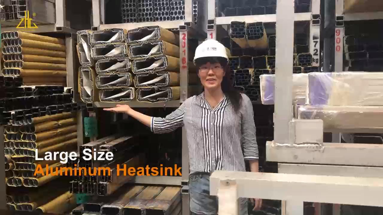6000 series different shape Customized profiles aluminum, aluminum extruded profiles