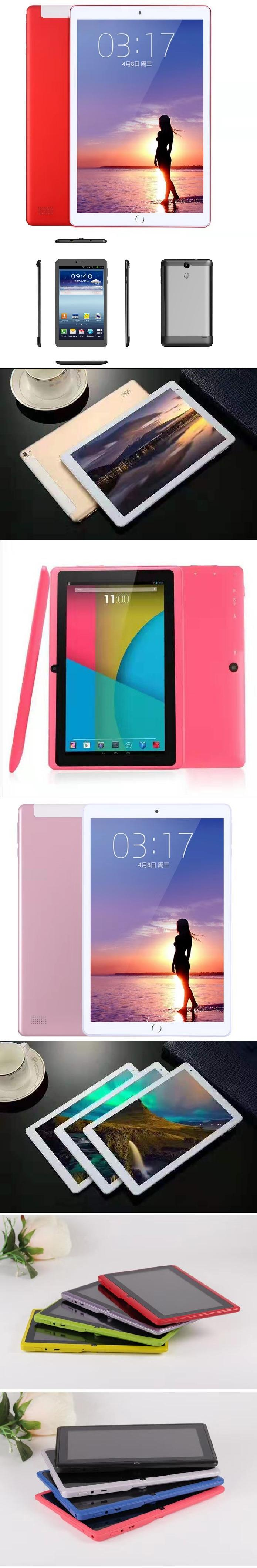 China Made Cheap Price 8gb ram tablet pc 7inch android