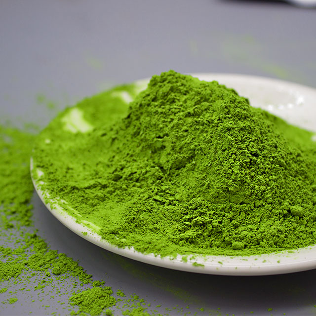 Best quality direct drinking cooking mixed ingredients 100% organic certified ceremonial grade matcha green <strong>tea</strong>
