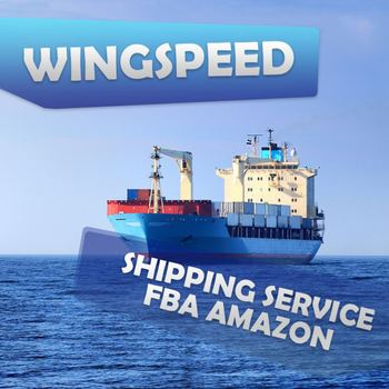 DDP door to door Amazon FBA shipping freight forwarder with cheap rates from China to Netherlands--Skype:shirley_4771