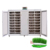 NEWEEK plastic tray barley fodder growing machine seed automatic bean sprout growing machine