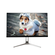 Sin marco 24 pulgadas Full HD LCD PC Gamer <span class=keywords><strong>Monitor</strong></span> <span class=keywords><strong>de</strong></span> pantalla ancha 24 pulgadas LED Juegos <span class=keywords><strong>de</strong></span> <span class=keywords><strong>ordenador</strong></span> <span class=keywords><strong>Monitor</strong></span>