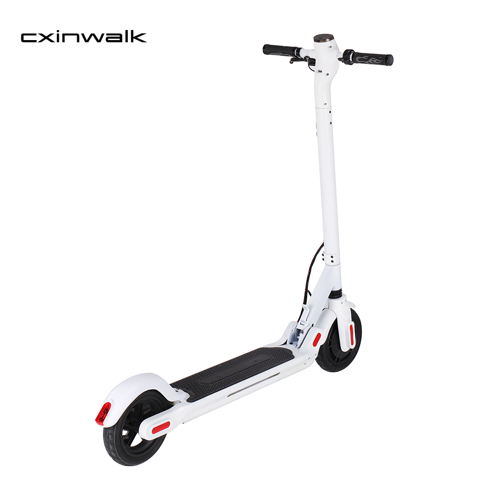 Electric Scooter for Adults Certified,8.5
