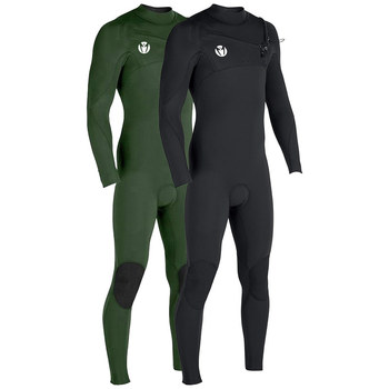 3/2mm neoprene zip wetsuits,4/3mm neoprene surfing wetsuit