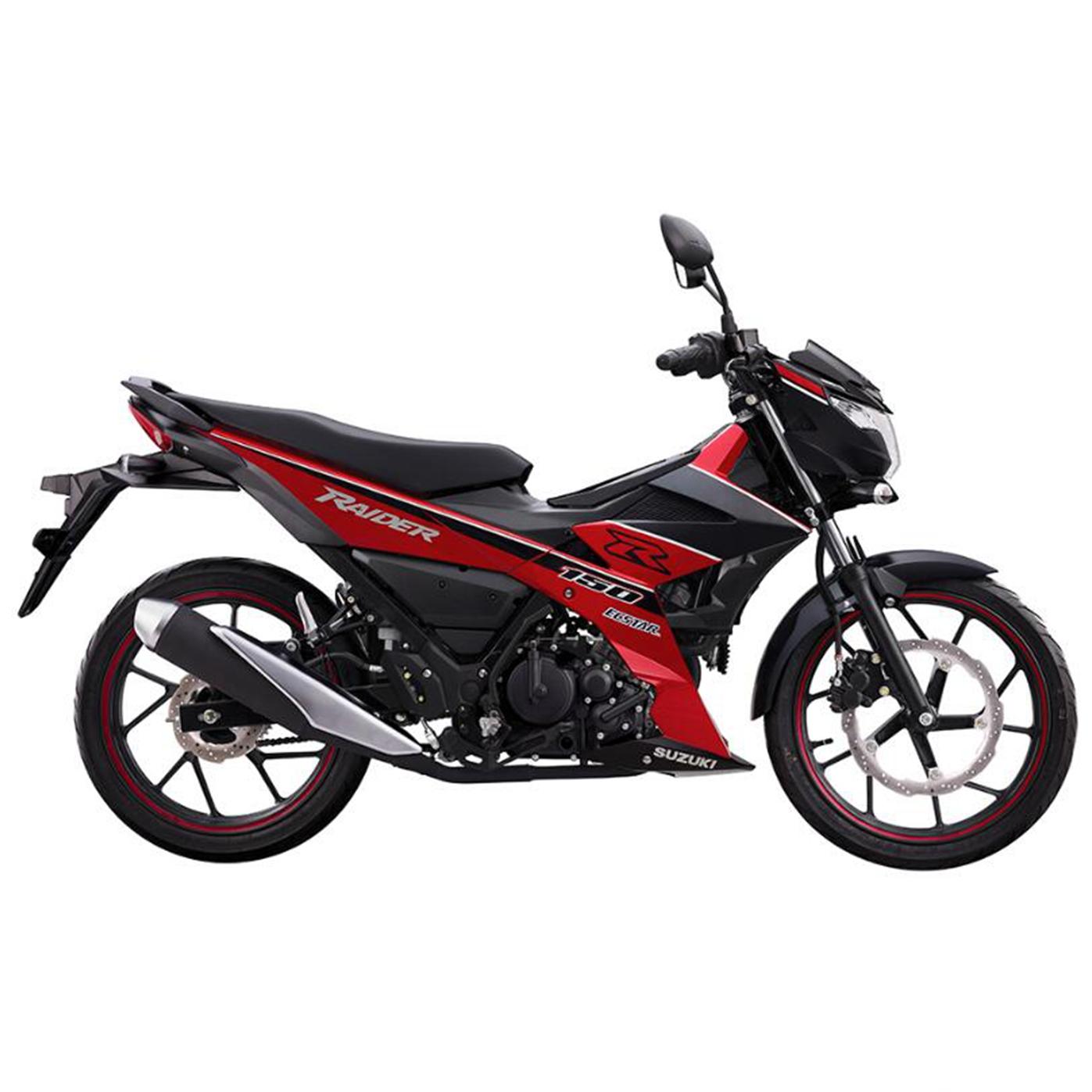 Brand New Vietnam Suzuki Raider R150 Fi Cub Buy Vietnam