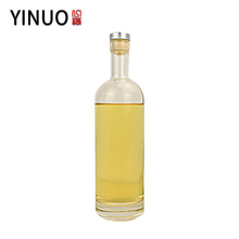 Groothandel 700ml fancy hoge kwaliteit goedkope clear <span class=keywords><strong>whisky</strong></span> fles