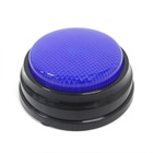 Custom voice recordable children push button sound toy easy button with talking sound for gift