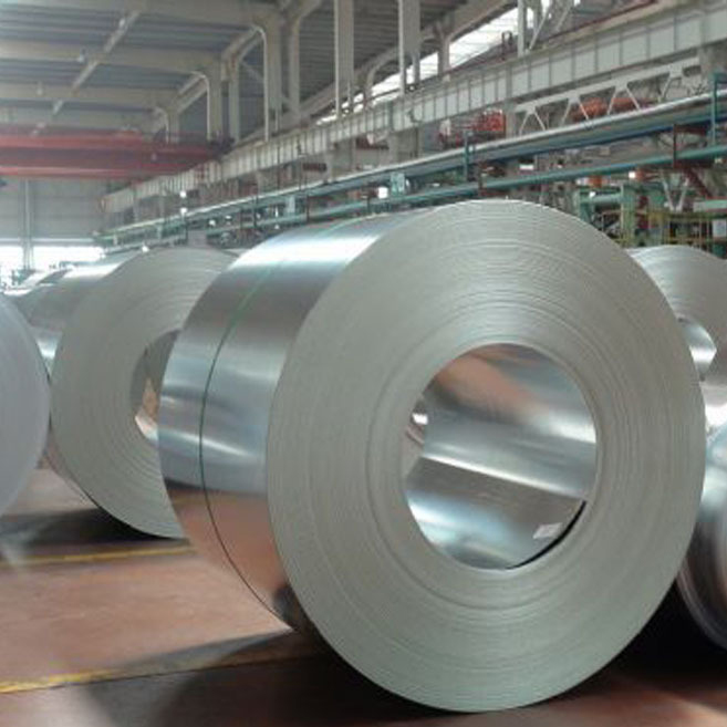 Metal Z275 Galvanized Iron Sheet Prices Galvanized Steel Coil