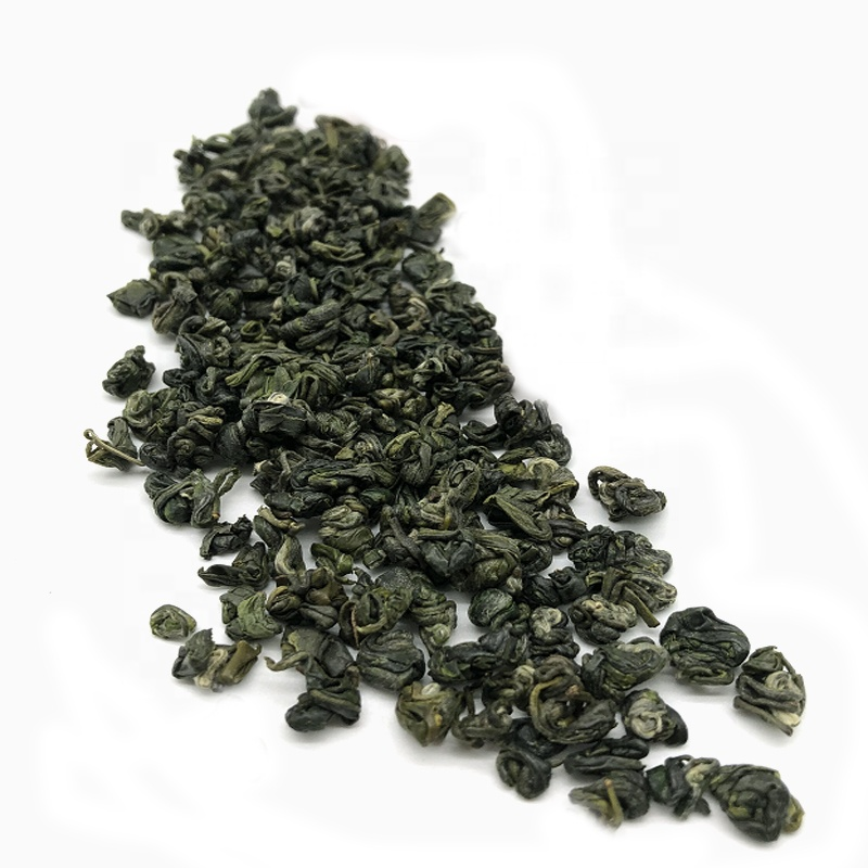 High-end Whole Leave Spring Green Tea Organic Chinese Green Tea for Skin Beauty - 4uTea | 4uTea.com