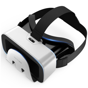 Strongly Recommend BOBO VR Z4 Virtual Reality VR glasses cardboard vr 3D Glasses