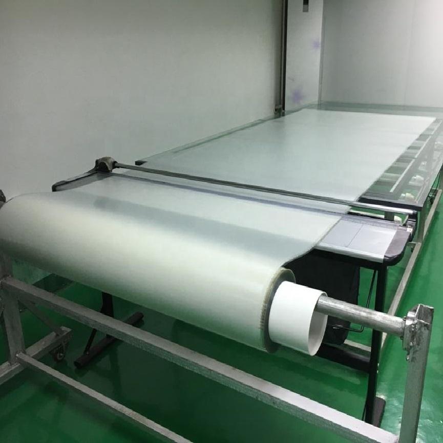 Good Quality Smart PDLC Glass Film Price
